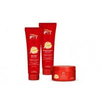 Fit Kit Liso Fácil 3 un