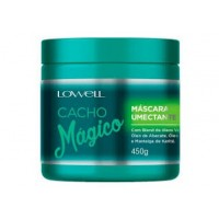 Lowell Máscara Umectante 450g