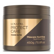Lowell Máscara Protect Care 450g