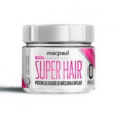 Mac Paul Super Hair Capsula - (8)