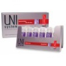 Red Iron Ampola UniSystem 12x15ml