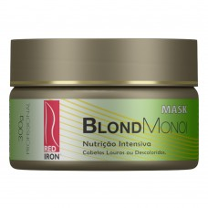 Red Iron Bond Monoi Mask 300g