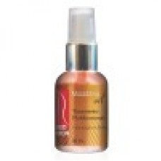 Red Iron Fluido Macadamia 30ml