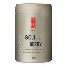 Red Iron Goji Berry Mask 1kg