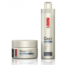 Red Iron Kit Grey 2 un
