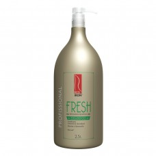 Red Iron Shampoo Fresh Refrescânte 2,5L