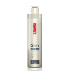 Red Iron Shampoo Grey 300ml