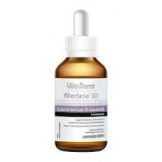 Vita Derm Elixir Ultra Filler 5D Concentre 60ml