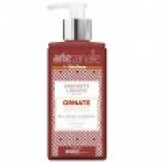 Sabonete Liquido Ornate 250ml